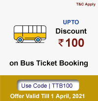 Toliday Trip Bus Ticket Booking