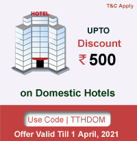Toliday Trip Domestic Hotel booking
