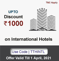 Toliday Trip International Hotel Booking